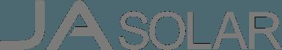 Logo: JAsolar