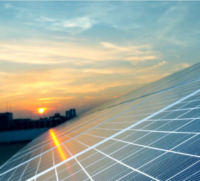 Inspección técnica y control de calidad de módulos solares