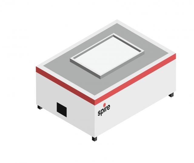 Ensayos de laboratorio para módulos solares